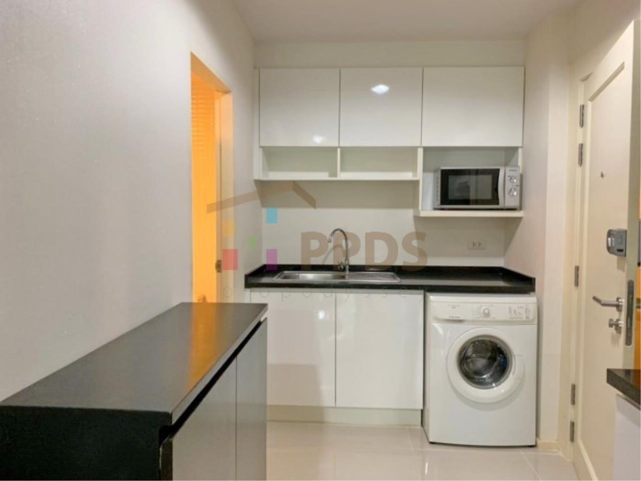 Propodyssey Agency's Low rise condo for rent walking distance to BTS Prompong 8