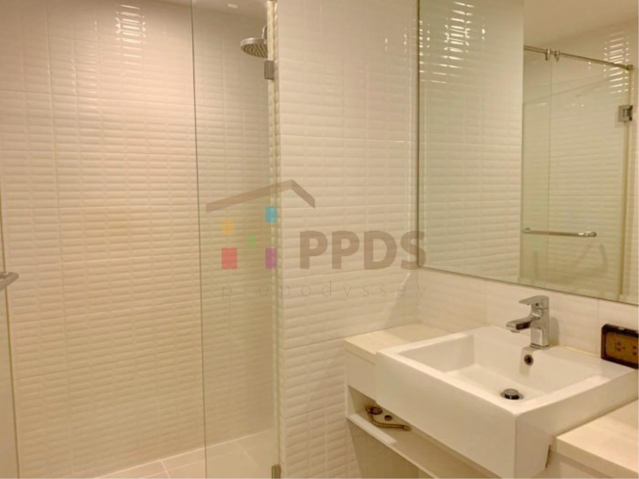 Propodyssey Agency's Low rise condo for rent walking distance to BTS Prompong 9