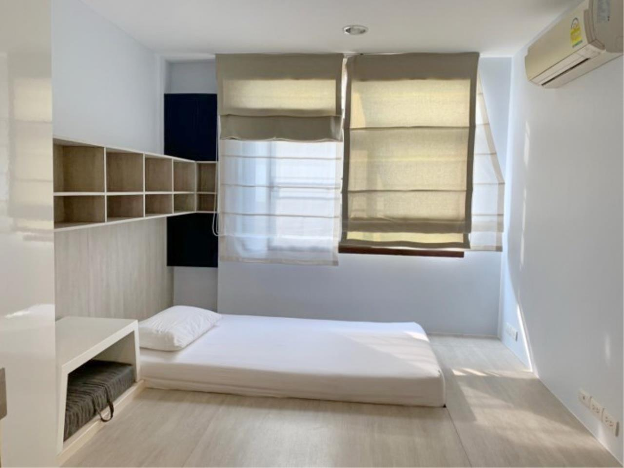 Propodyssey Agency's Nice 2 bedrooms for rent at Sukhumvit 24 close to BTS Prompong 7