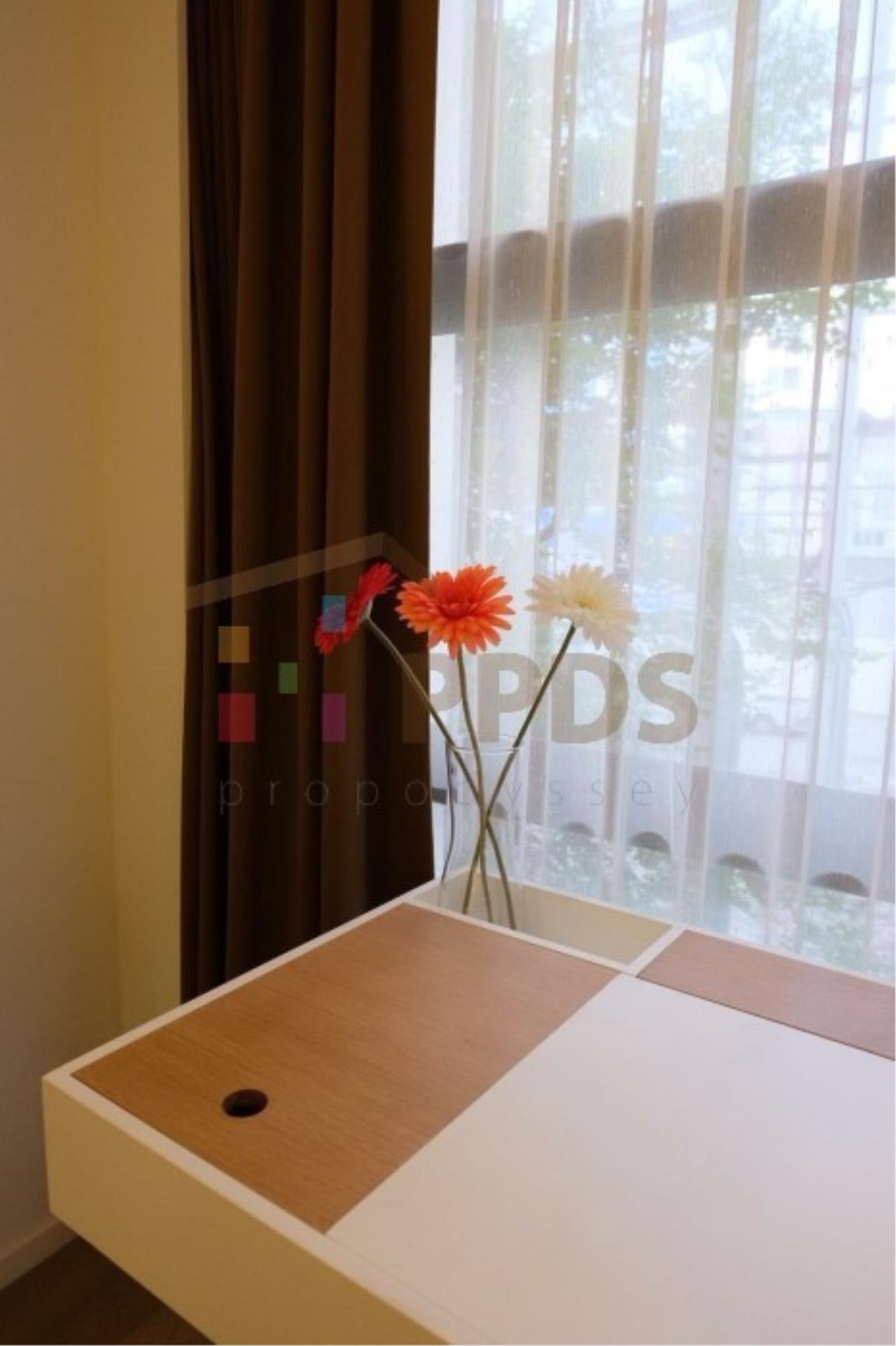 Propodyssey Agency's Specious 1 bedroom close to Ekkamai BTS Station 7