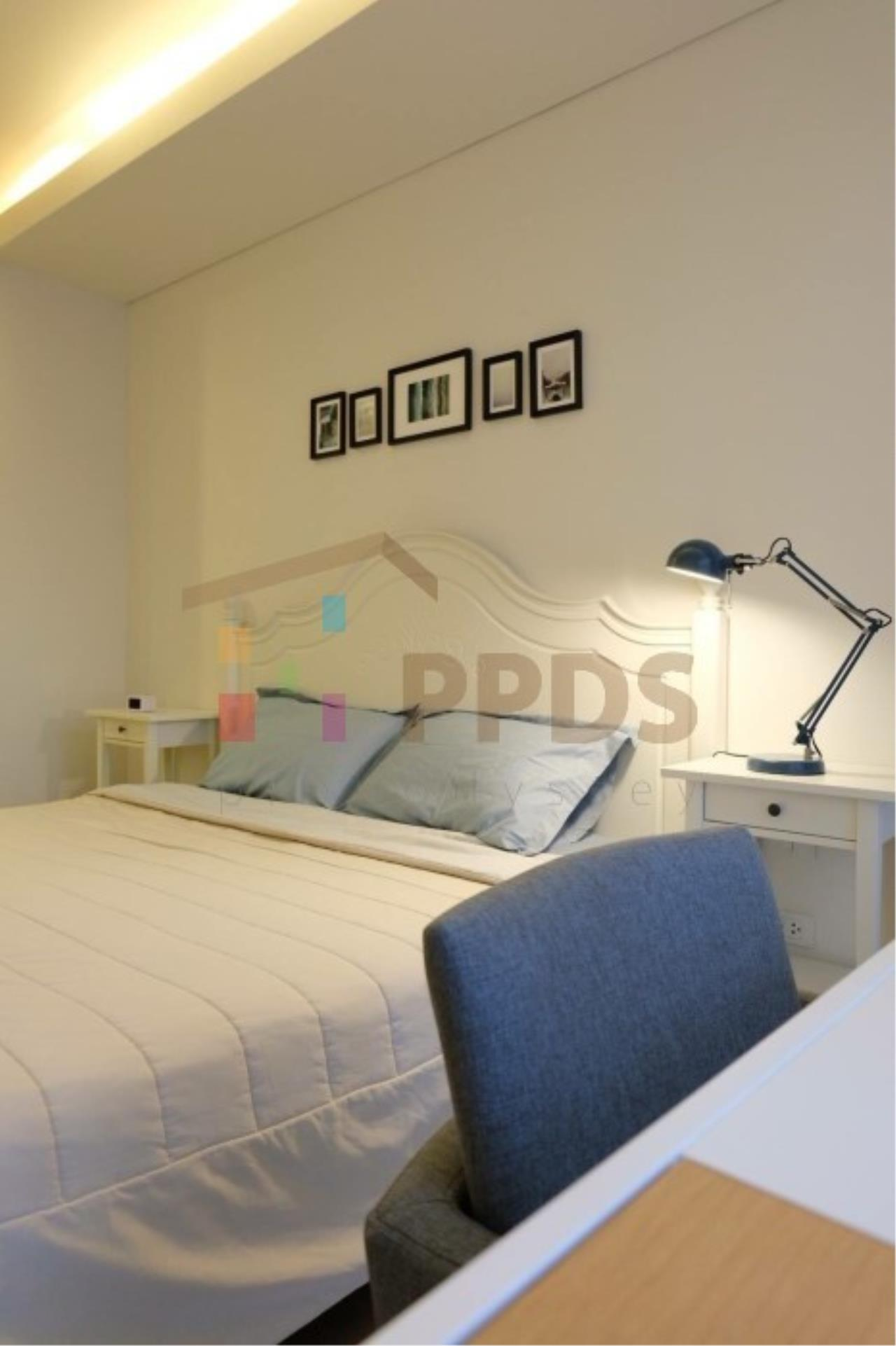 Propodyssey Agency's Specious 1 bedroom close to Ekkamai BTS Station 8