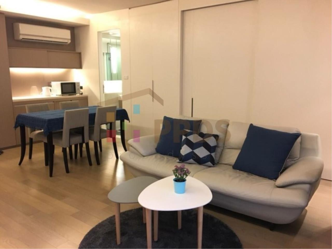 Propodyssey Agency's Specious 1 bedroom close to Ekkamai BTS Station 10