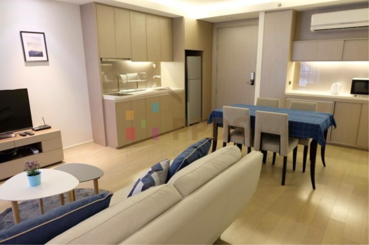 Propodyssey Agency's Specious 1 bedroom close to Ekkamai BTS Station 11