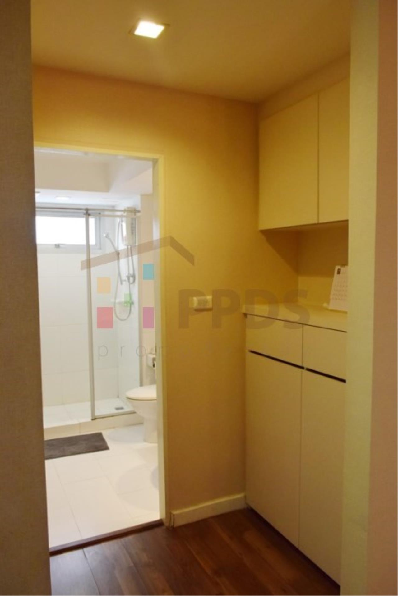 Propodyssey Agency's 2 bedrooms for rent at Onnut walking distance to BTS 3