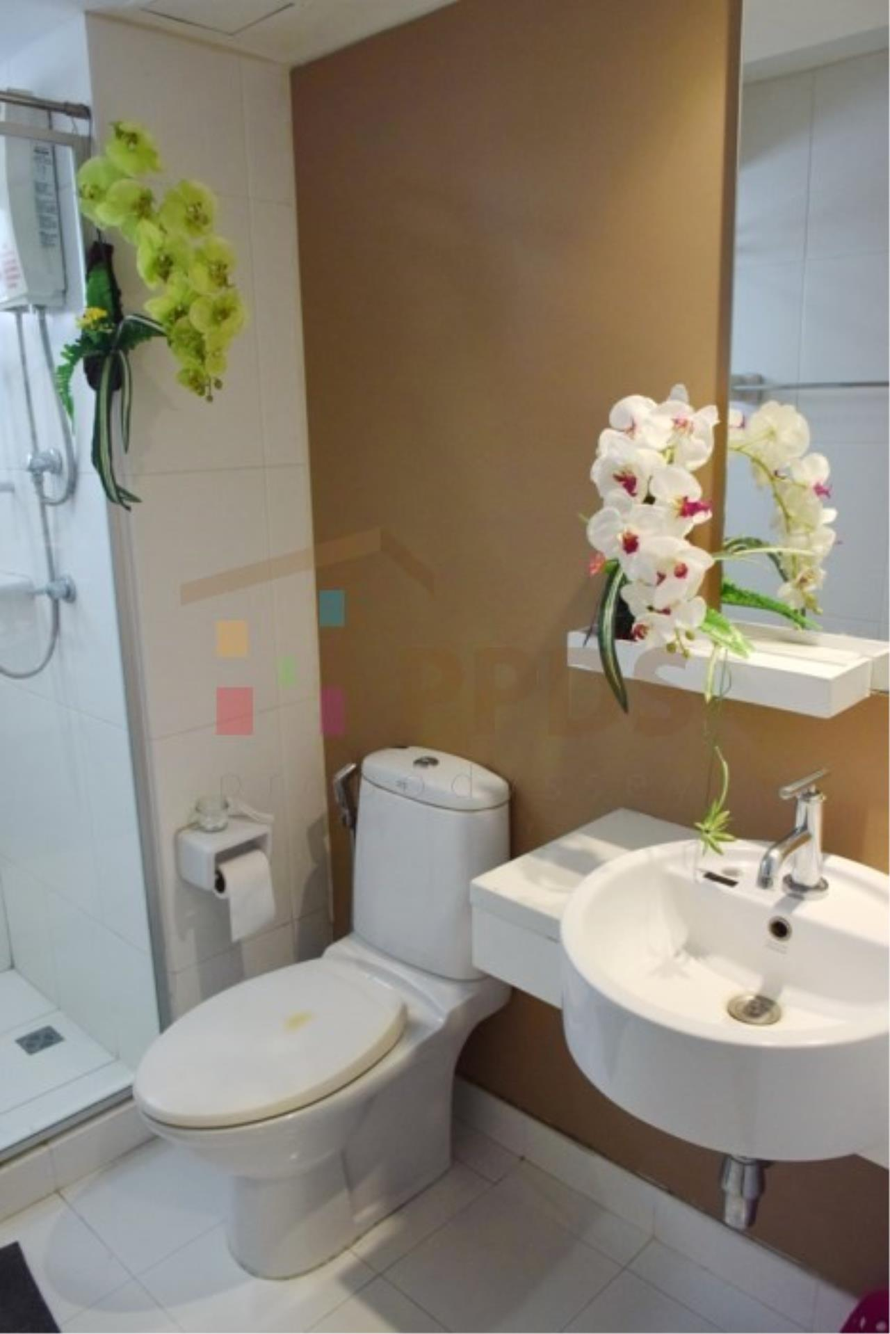 Propodyssey Agency's 2 bedrooms for rent at Onnut walking distance to BTS 4