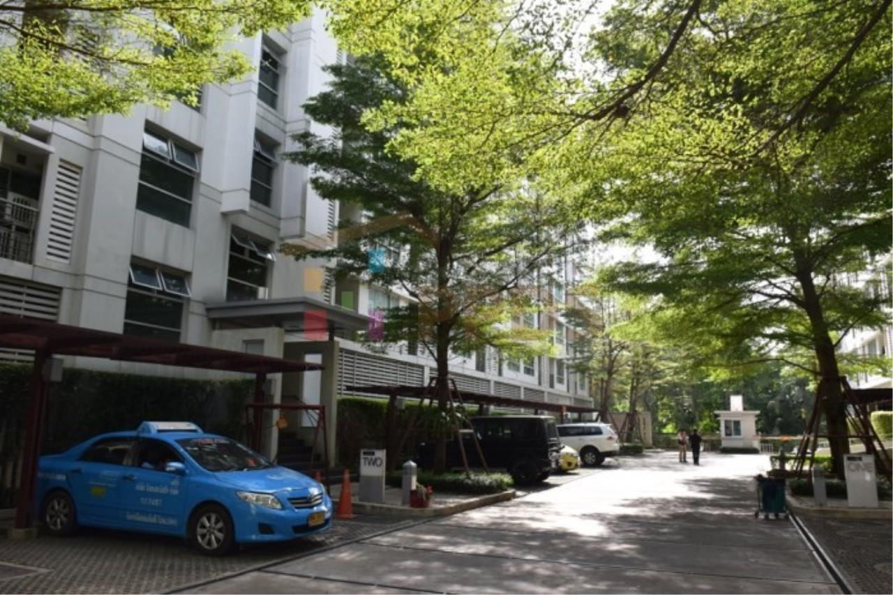 Propodyssey Agency's 2 bedrooms for rent at Onnut walking distance to BTS 2