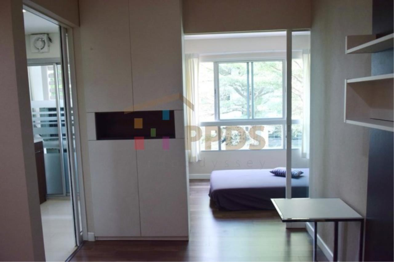 Propodyssey Agency's 2 bedrooms for rent at Onnut walking distance to BTS 7