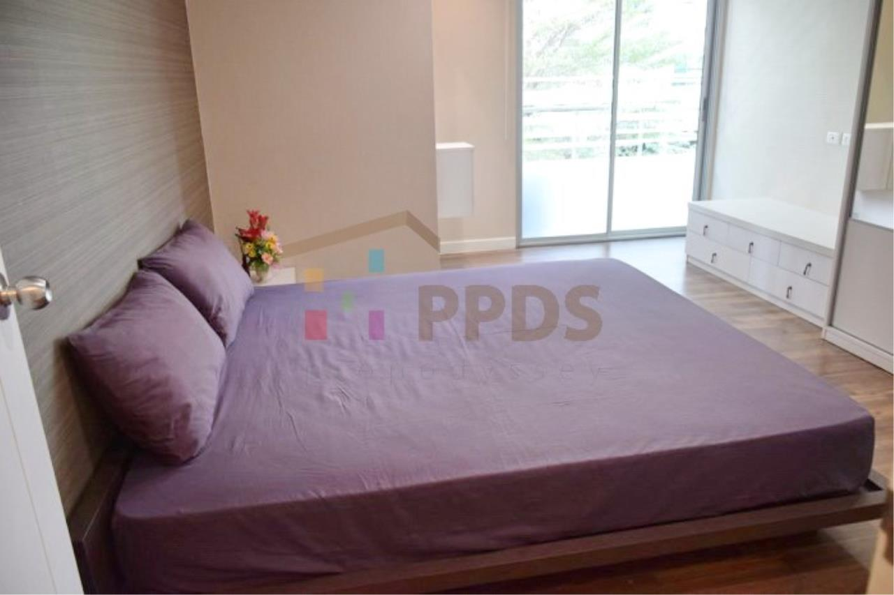 Propodyssey Agency's 2 bedrooms for rent at Onnut walking distance to BTS 9