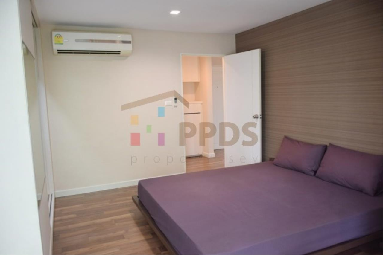 Propodyssey Agency's 2 bedrooms for rent at Onnut walking distance to BTS 10