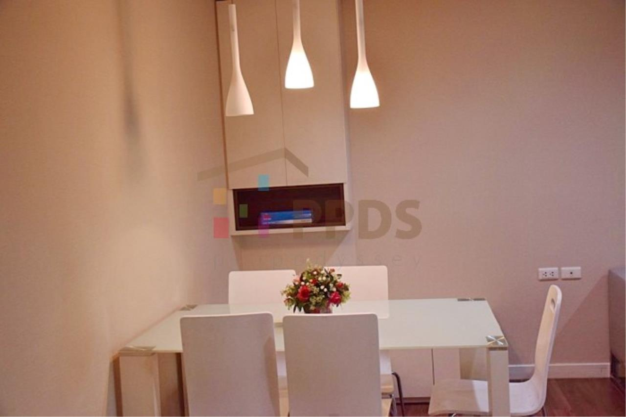 Propodyssey Agency's 2 bedrooms for rent at Onnut walking distance to BTS 11