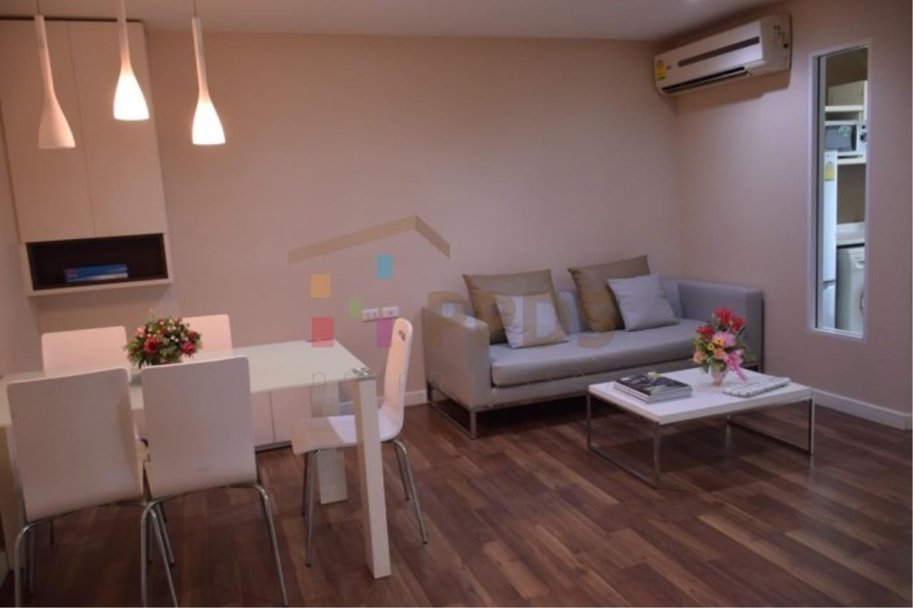 Propodyssey Agency's 2 bedrooms for rent at Onnut walking distance to BTS 1