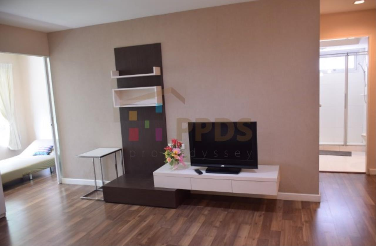 Propodyssey Agency's 2 bedrooms for rent at Onnut walking distance to BTS 12