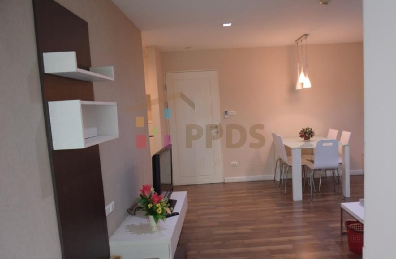 Propodyssey Agency's 2 bedrooms for rent at Onnut walking distance to BTS 13