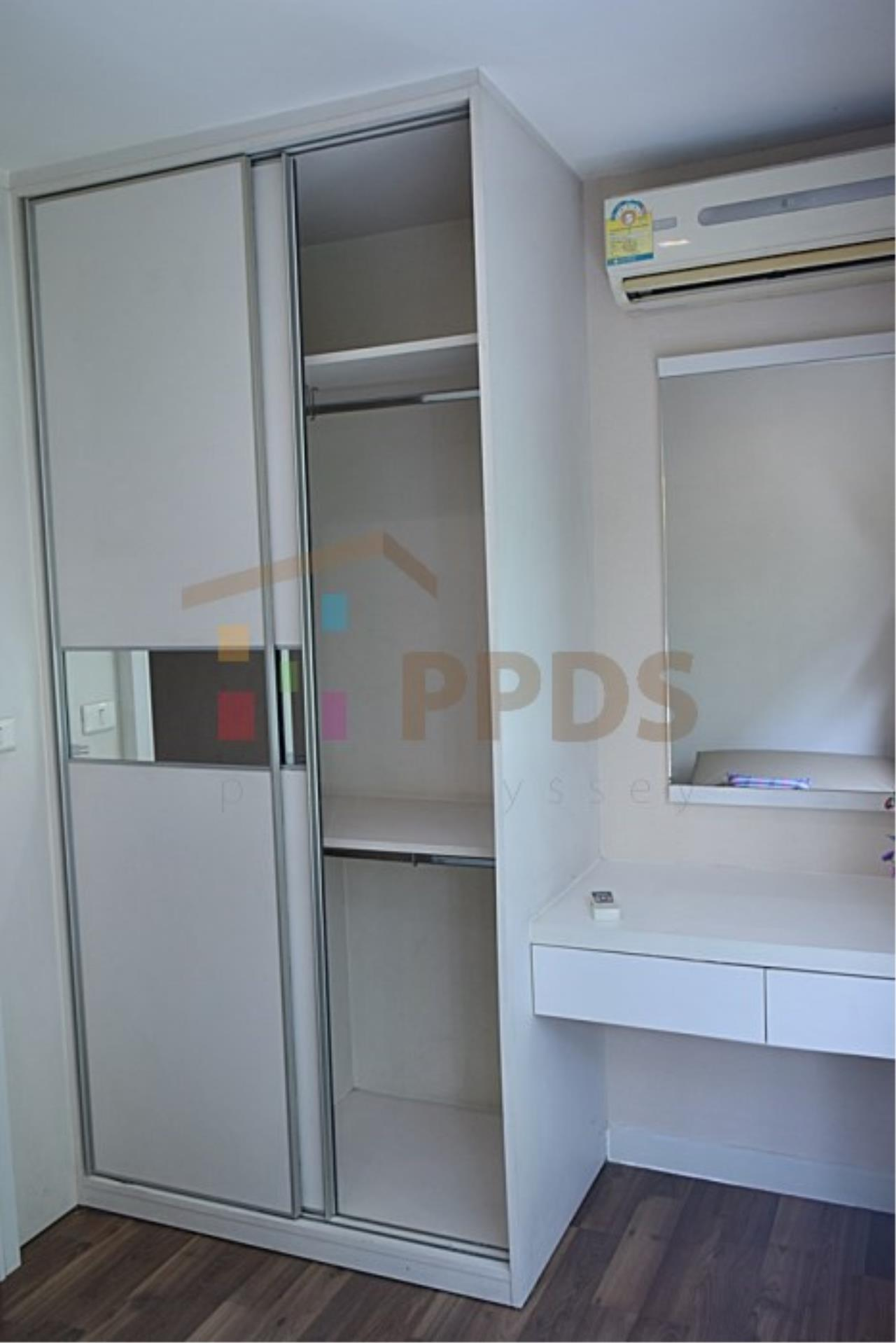Propodyssey Agency's 2 bedrooms for rent at Onnut walking distance to BTS 14