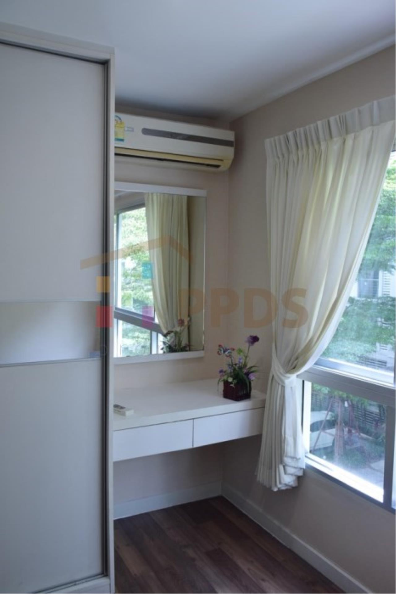 Propodyssey Agency's 2 bedrooms for rent at Onnut walking distance to BTS 15