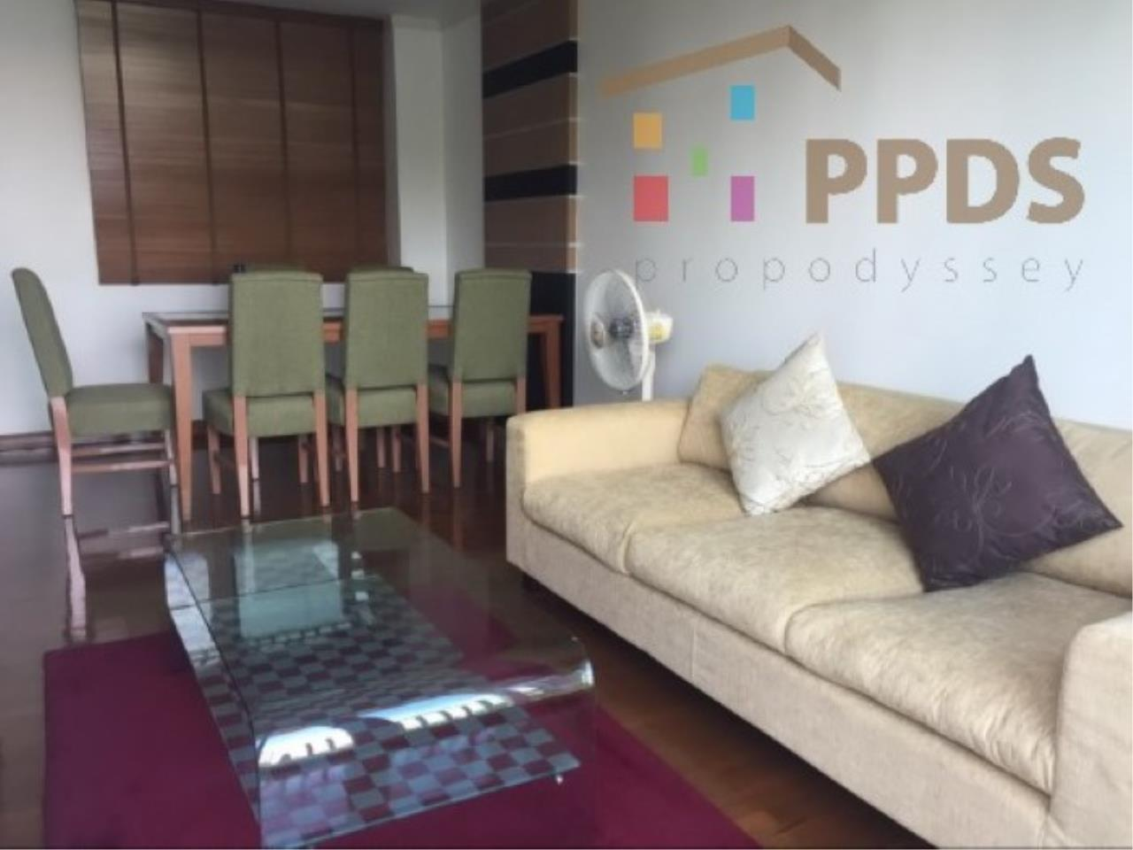 Propodyssey Agency's A good deal 3 bedrooms condo for sale near NIST School 1