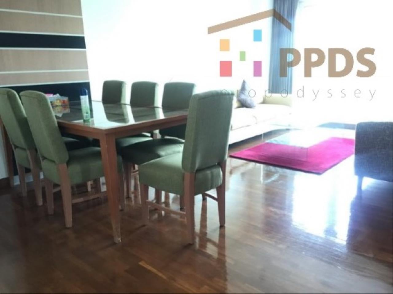 Propodyssey Agency's A good deal 3 bedrooms condo for sale near NIST School 2