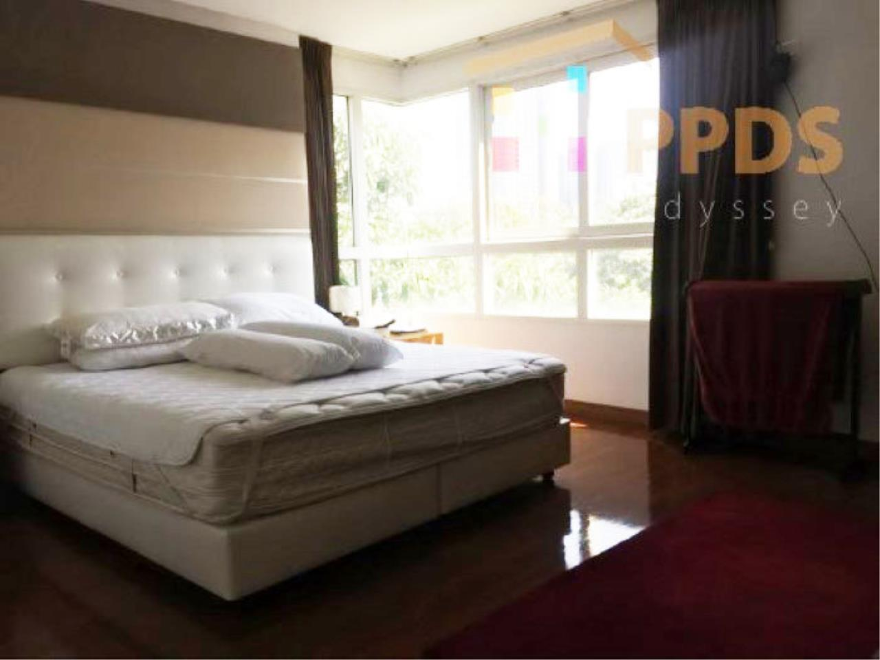 Propodyssey Agency's A good deal 3 bedrooms condo for sale near NIST School 11