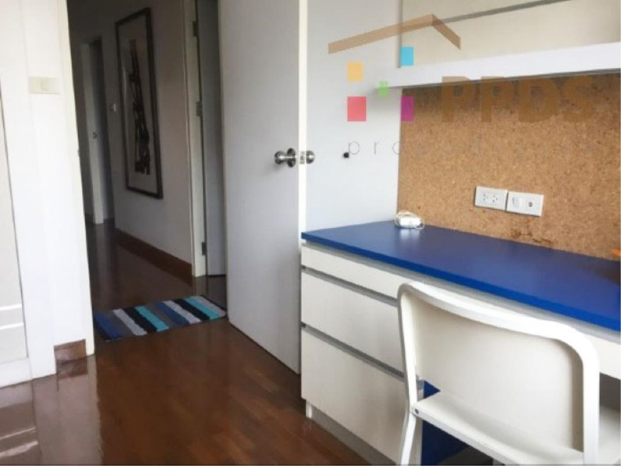 Propodyssey Agency's A good deal 3 bedrooms condo for sale near NIST School 15