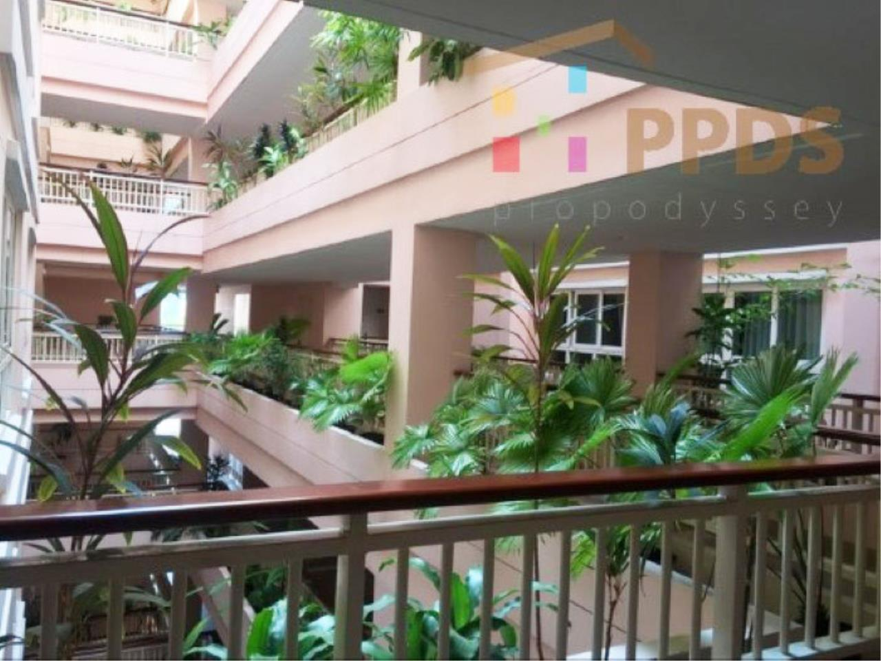 Propodyssey Agency's A good deal 3 bedrooms condo for sale near NIST School 3