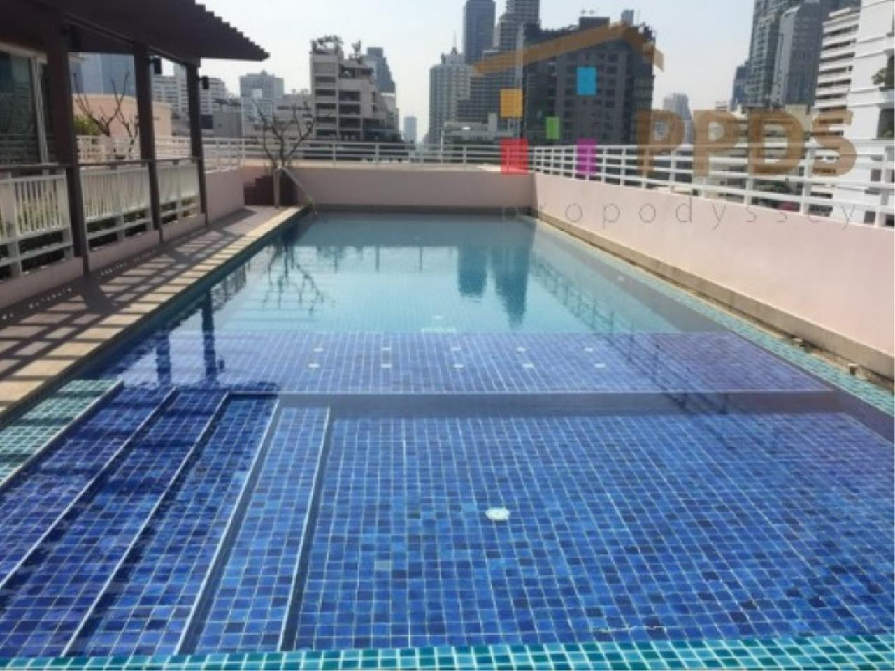 Propodyssey Agency's A good deal 3 bedrooms condo for sale near NIST School 5