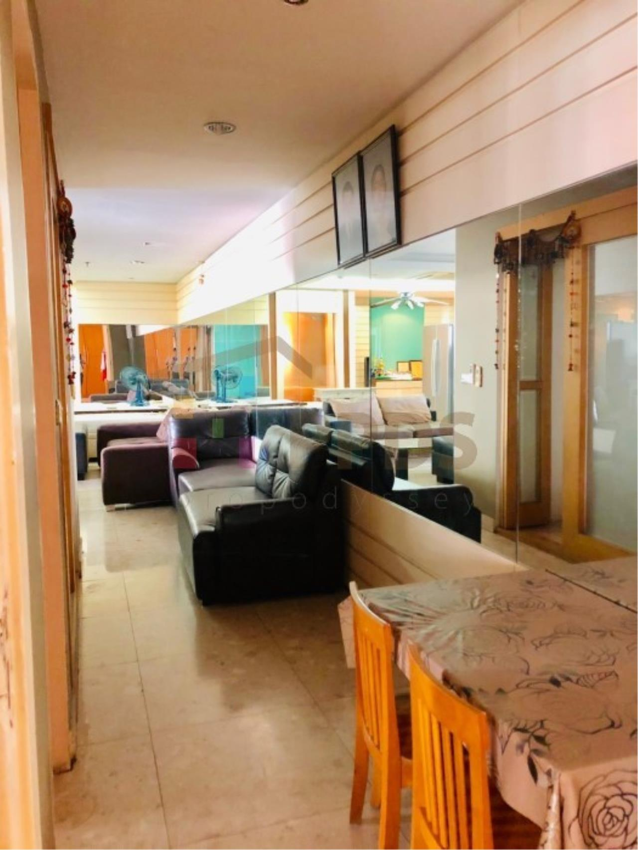 Propodyssey Agency's Sell 2 beds condo 175 sq.m with maid area at Prestige Tower Sukhumvit 23 9