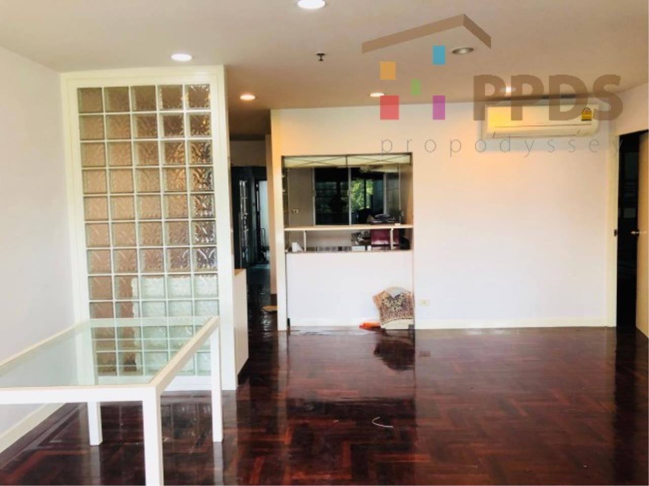 Propodyssey Agency's Sale 2 beds condo at Kiarti Thanee City Mansion Sukhumvit 31 only 6.78 MB 1