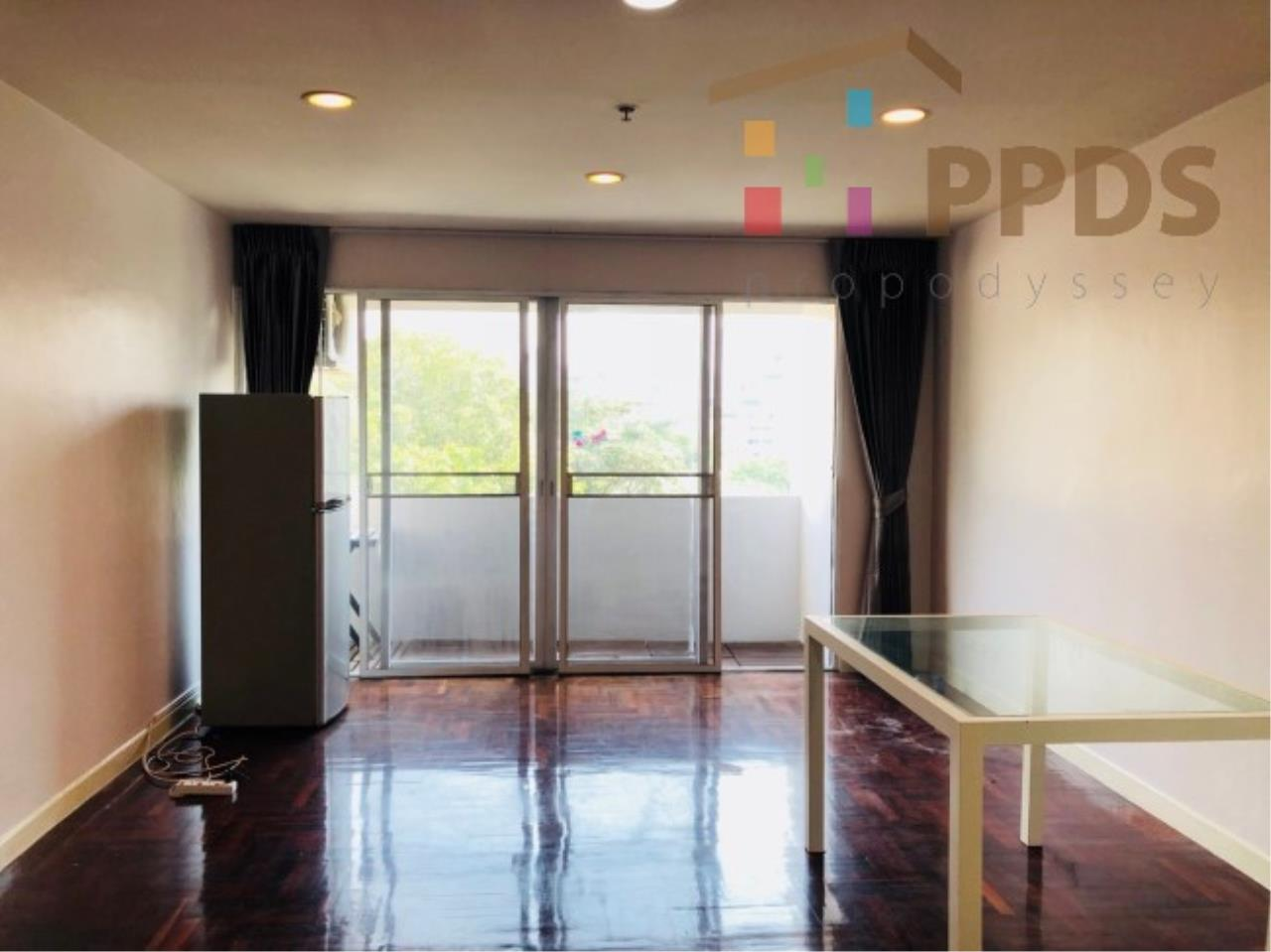 Propodyssey Agency's Sale 2 beds condo at Kiarti Thanee City Mansion Sukhumvit 31 only 6.78 MB 2