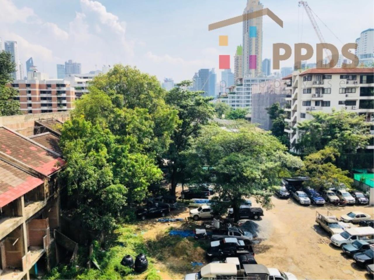Propodyssey Agency's Sale 2 beds condo at Kiarti Thanee City Mansion Sukhumvit 31 only 6.78 MB 5