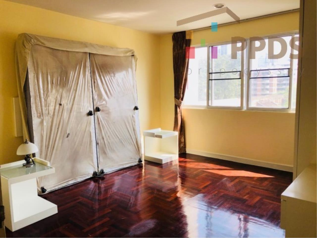 Propodyssey Agency's Sale 2 beds condo at Kiarti Thanee City Mansion Sukhumvit 31 only 6.78 MB 6