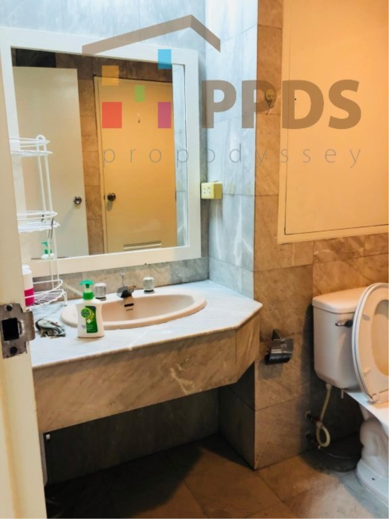 Propodyssey Agency's Sale 2 beds condo at Kiarti Thanee City Mansion Sukhumvit 31 only 6.78 MB 9