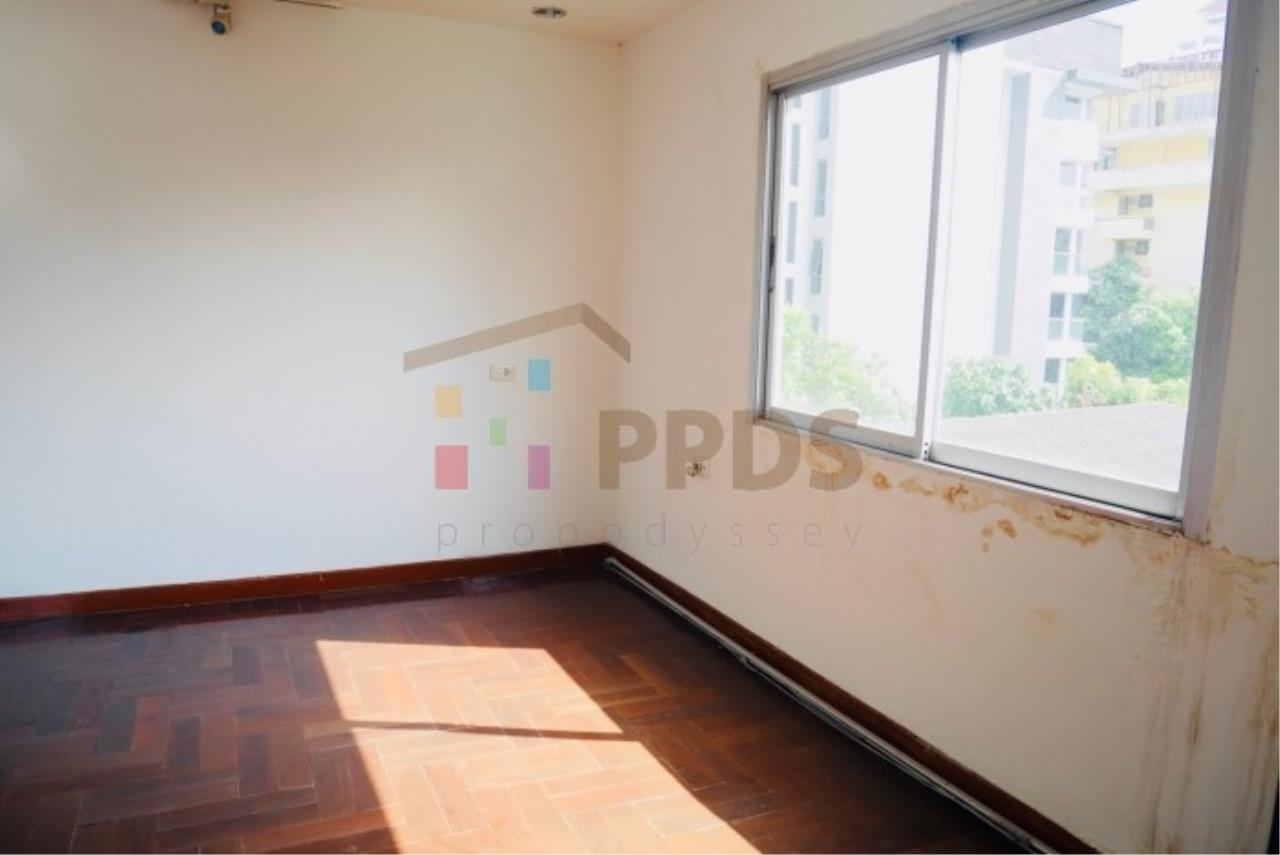 Propodyssey Agency's 2 bedrooms condo for sale on Sukhumvit 49 only 5.6 MB ! 8