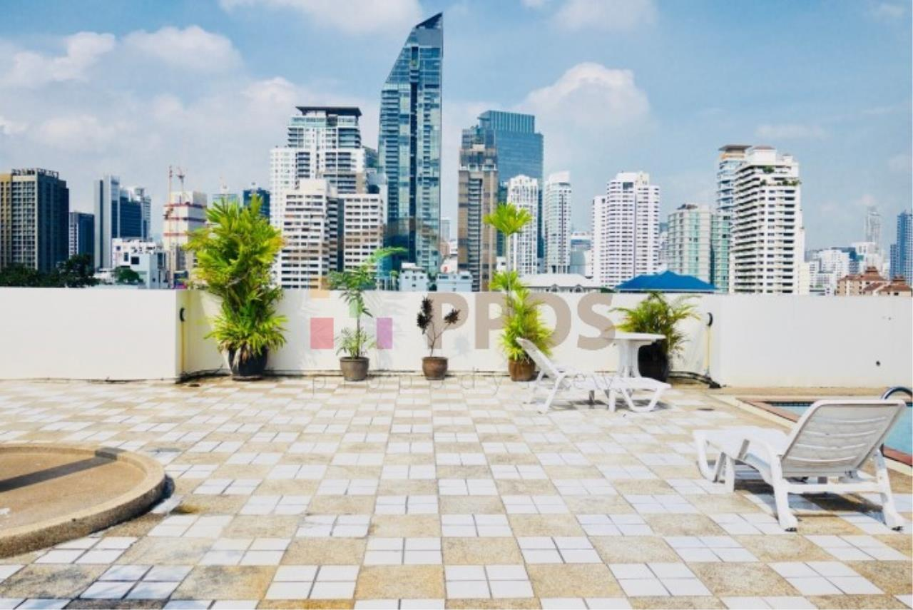 Propodyssey Agency's 2 bedrooms condo for sale on Sukhumvit 49 only 5.6 MB ! 13