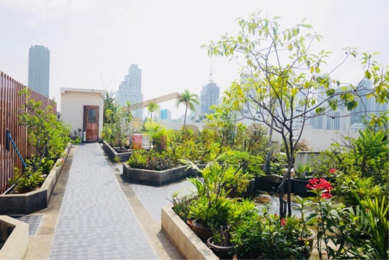 Propodyssey Agency's 2 bedrooms condo for sale on Sukhumvit 49 only 5.6 MB ! 14