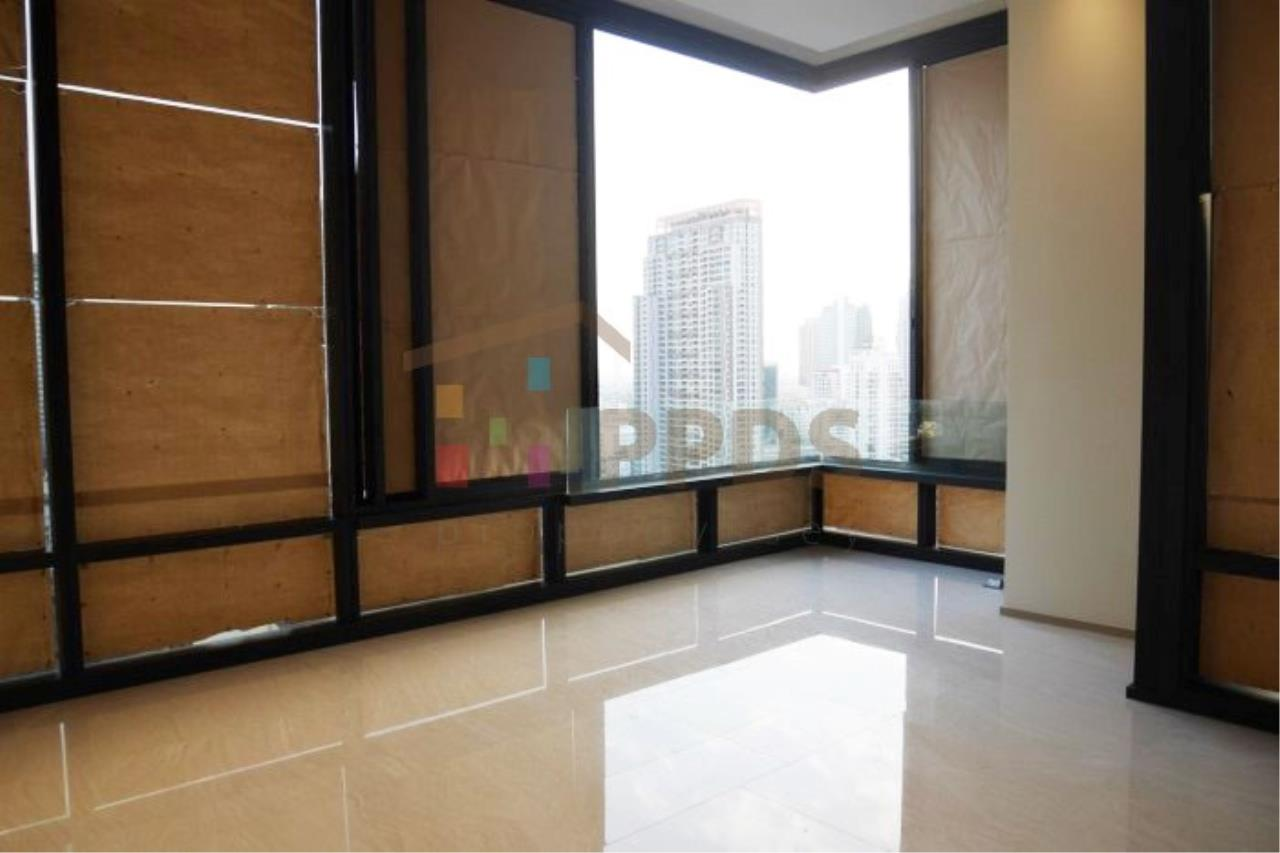 Propodyssey Agency's Ashton Silom - Sale Down Payment 2 beds Stack Floor Type A on high floor & Mahanakorn View 11