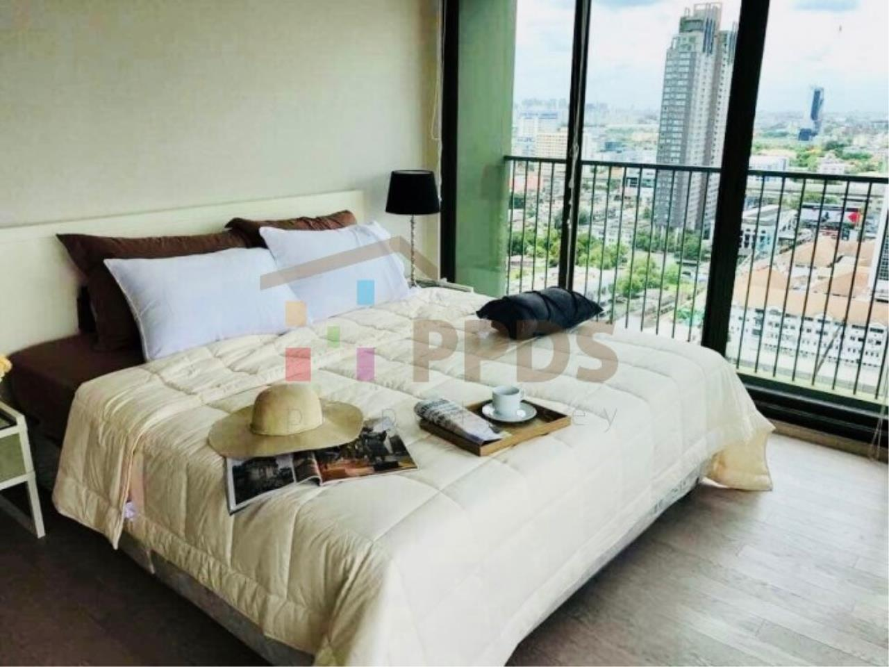Propodyssey Agency's A specious one bedroom condo for sale with tenant  3