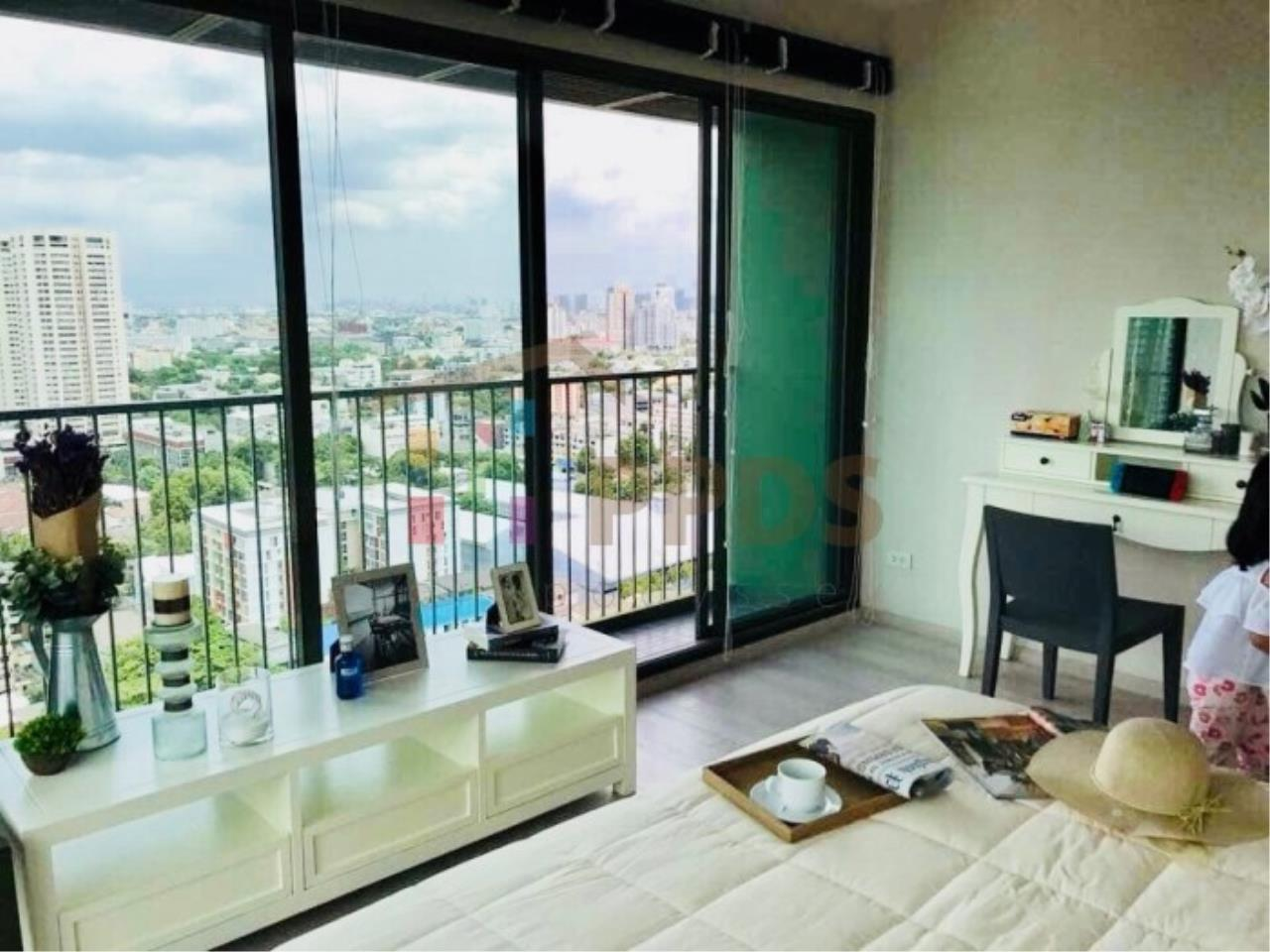 Propodyssey Agency's A specious one bedroom condo for sale with tenant  4
