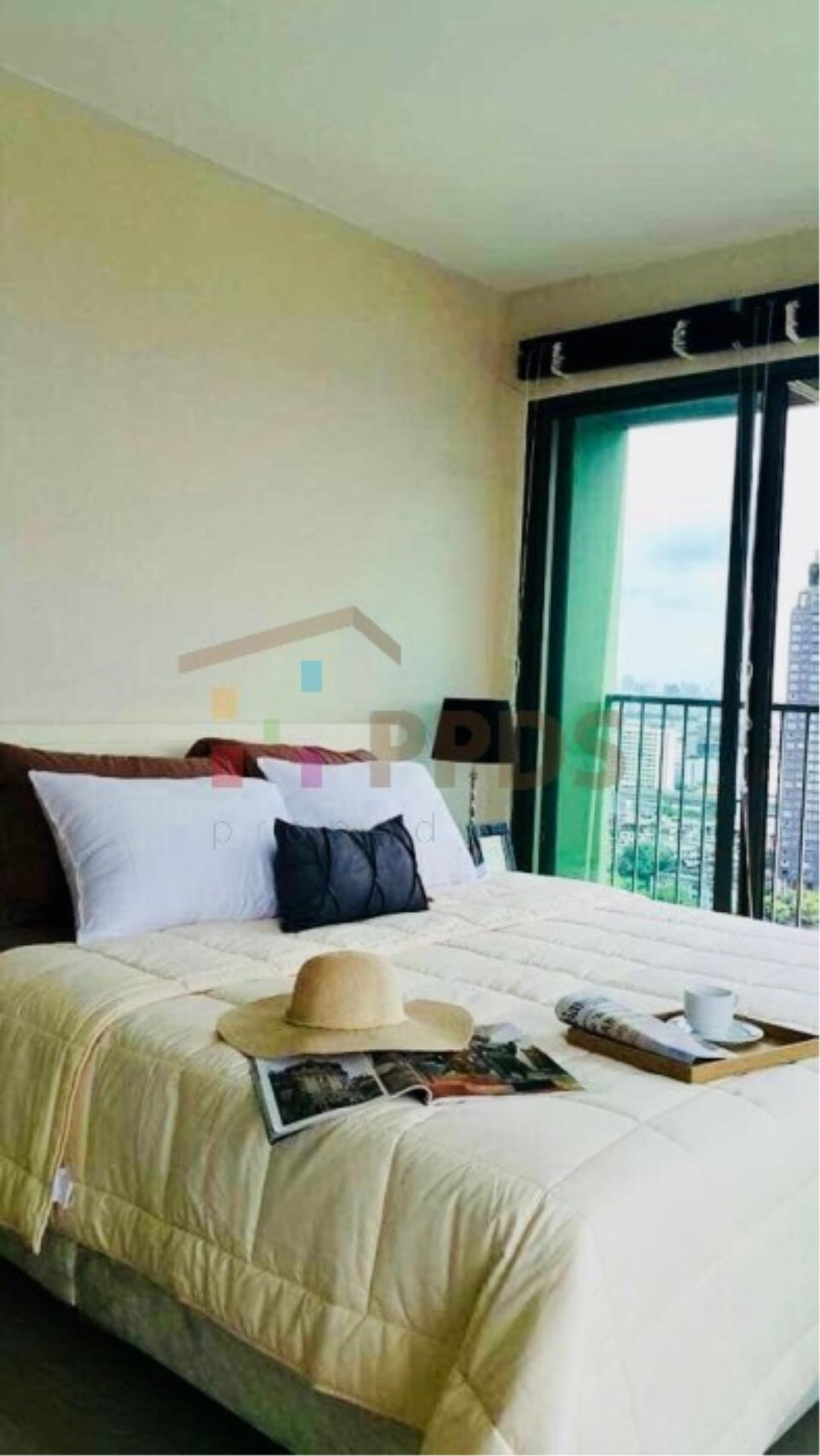 Propodyssey Agency's A specious one bedroom condo for sale with tenant  6