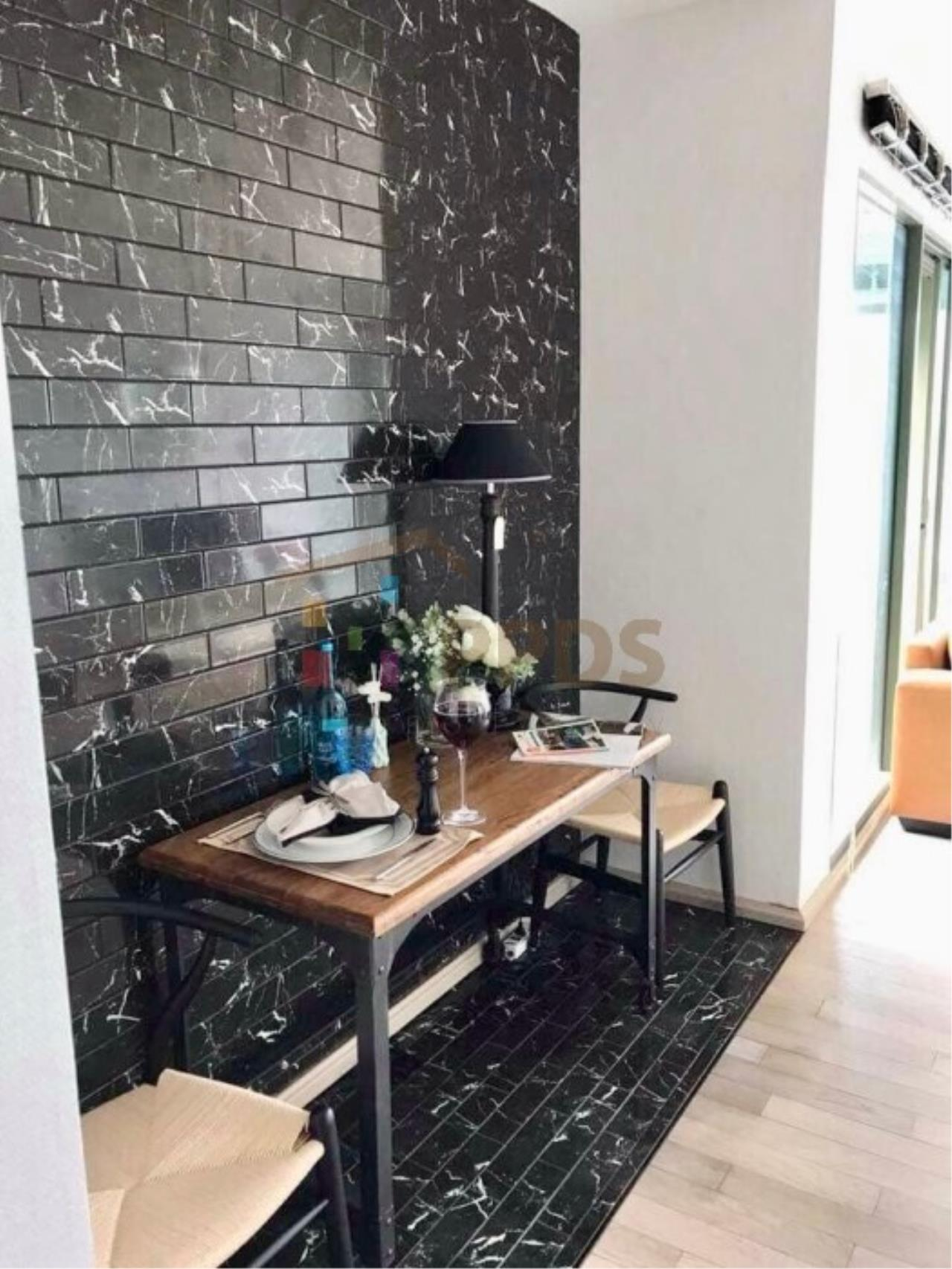 Propodyssey Agency's A specious one bedroom condo for sale with tenant  9