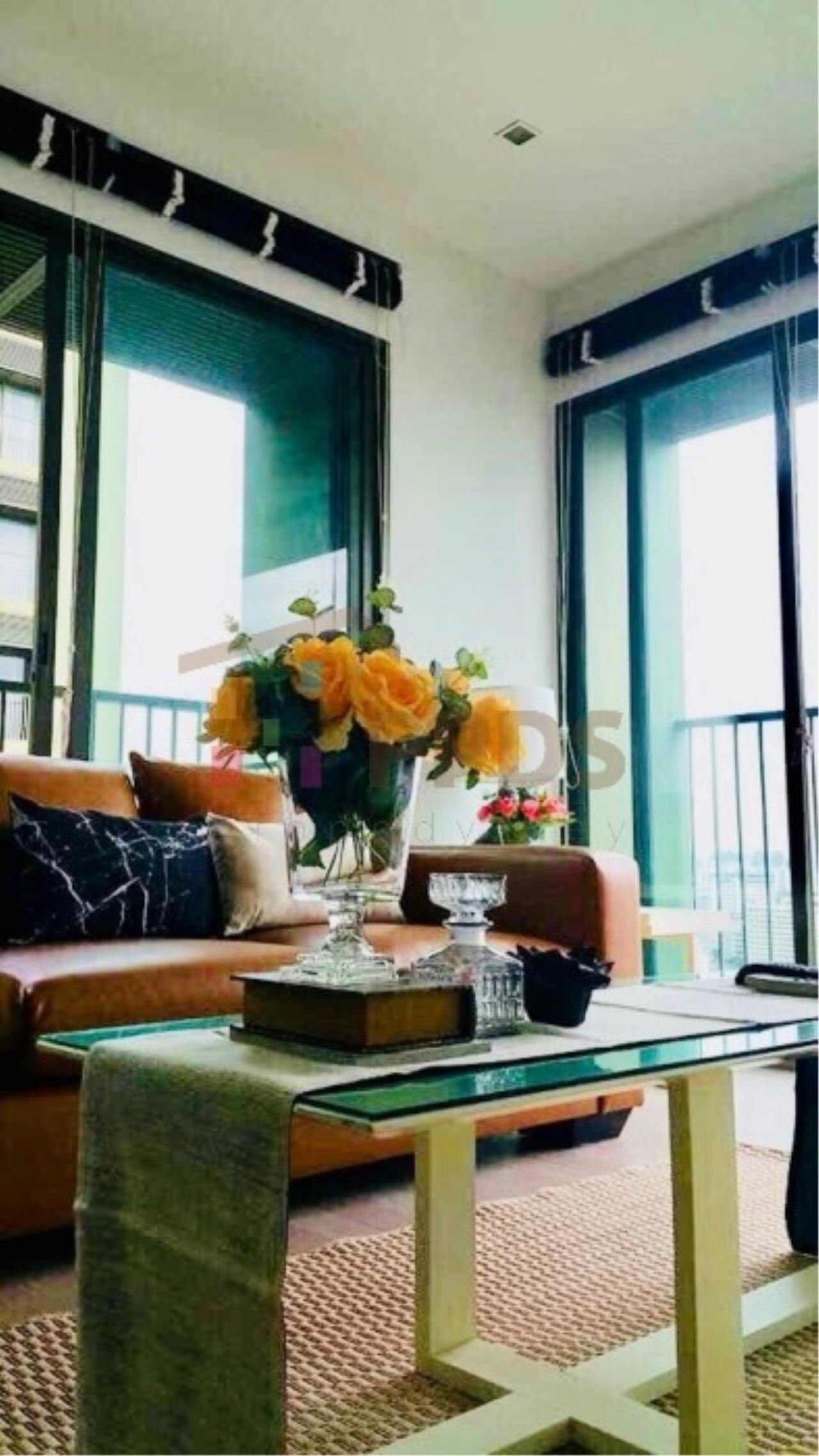 Propodyssey Agency's A specious one bedroom condo for sale with tenant  10