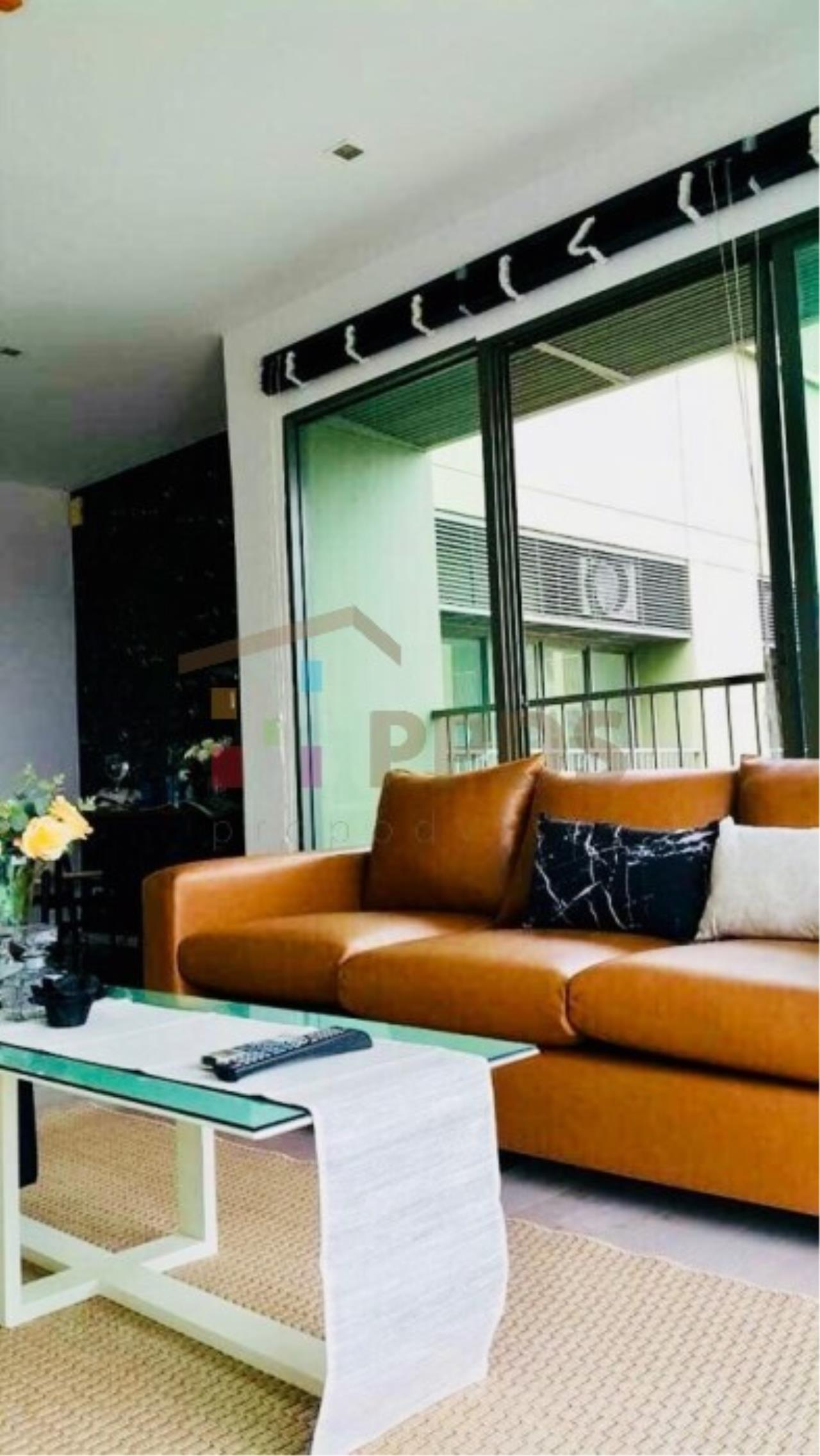 Propodyssey Agency's A specious one bedroom condo for sale with tenant  12