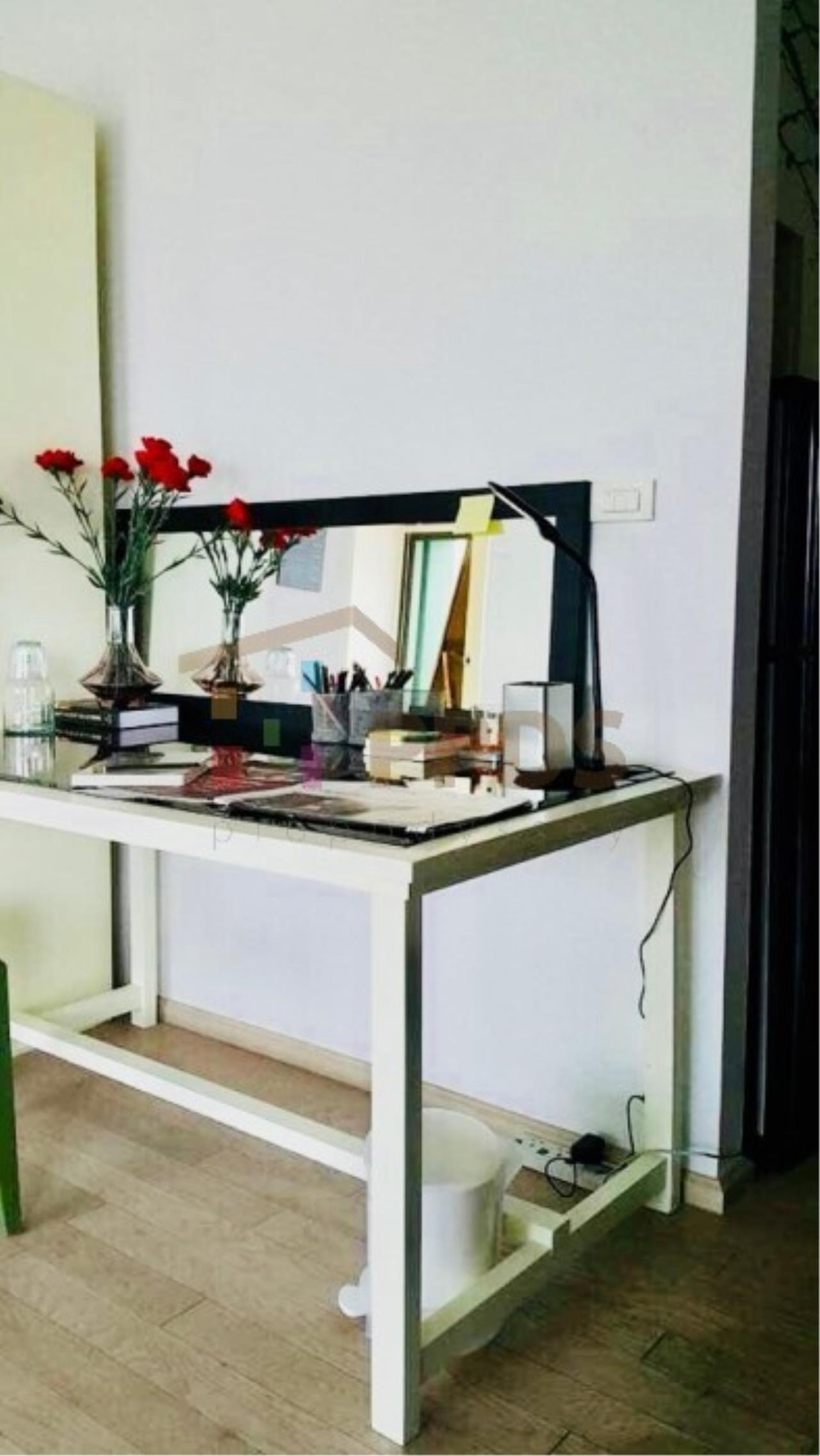 Propodyssey Agency's A specious one bedroom condo for sale with tenant  14