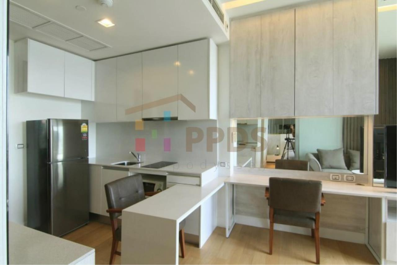 Propodyssey Agency's Equinox Phahol-Vibha 1 bedroom high floor for rent and sale 6