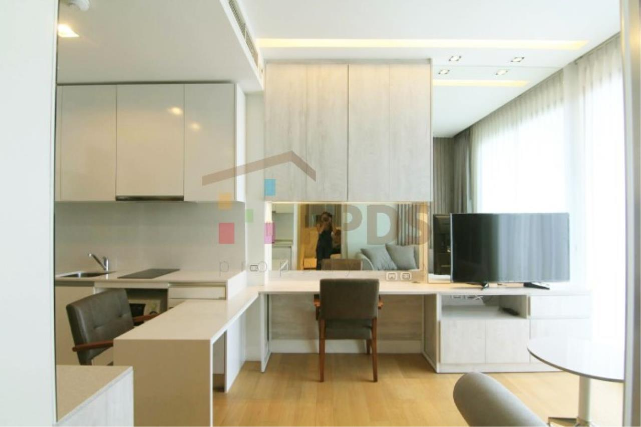 Propodyssey Agency's Equinox Phahol-Vibha 1 bedroom high floor for rent and sale 7