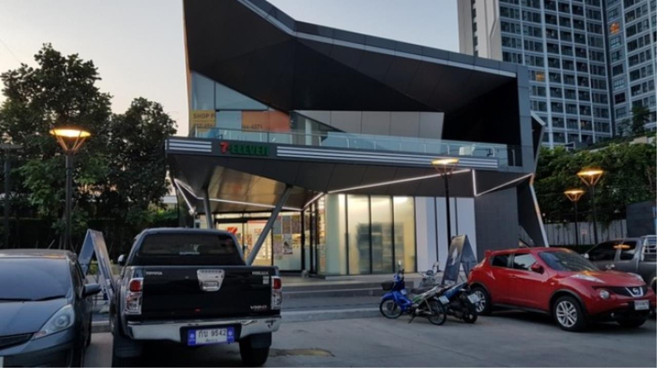 BKKMOVE Agency's Thonburi / Taksin / Suk Sawat Area 2