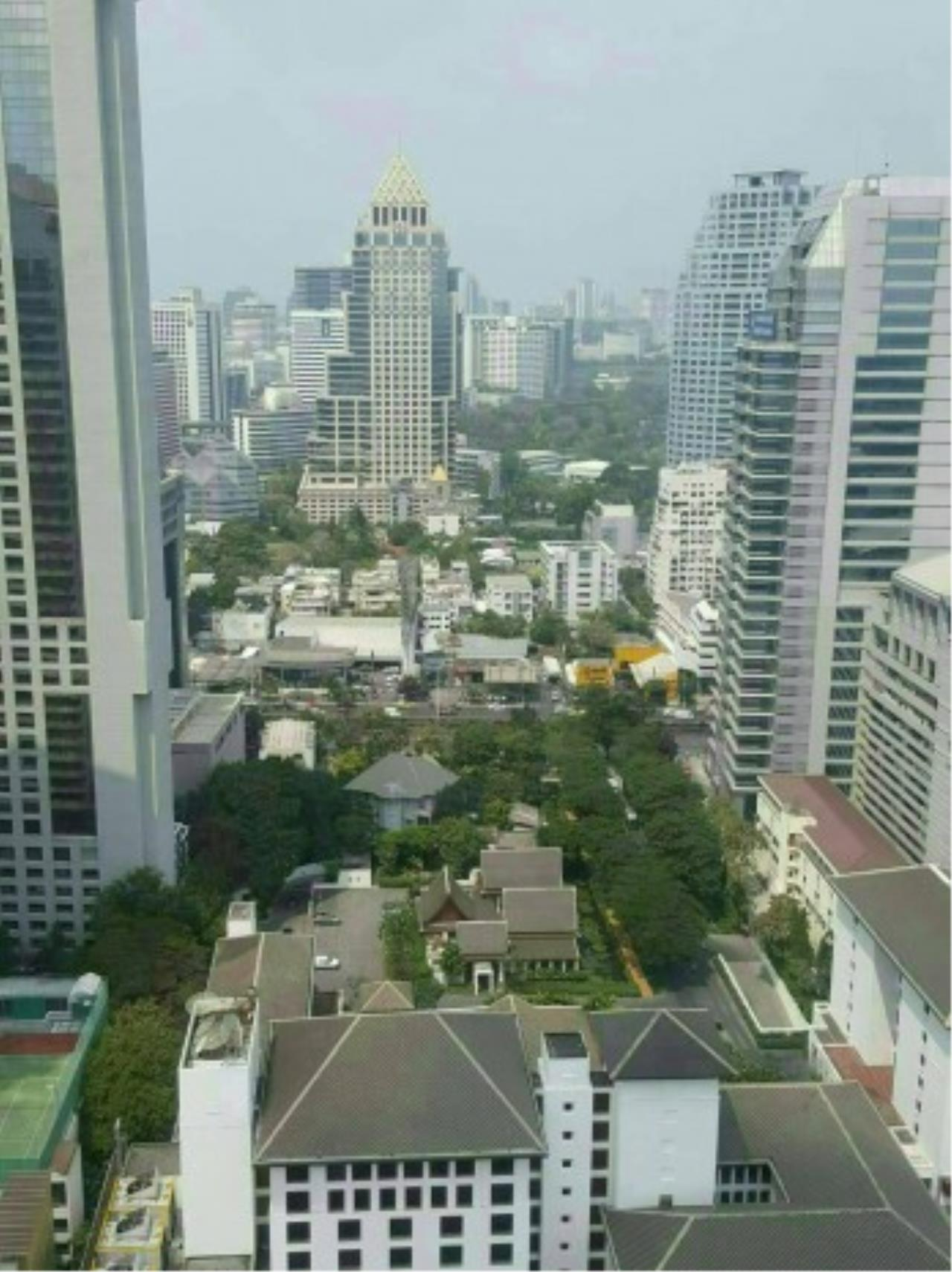 BKKMOVE Agency's Siphaya / Surawong / Silom / Sathorn Area  2