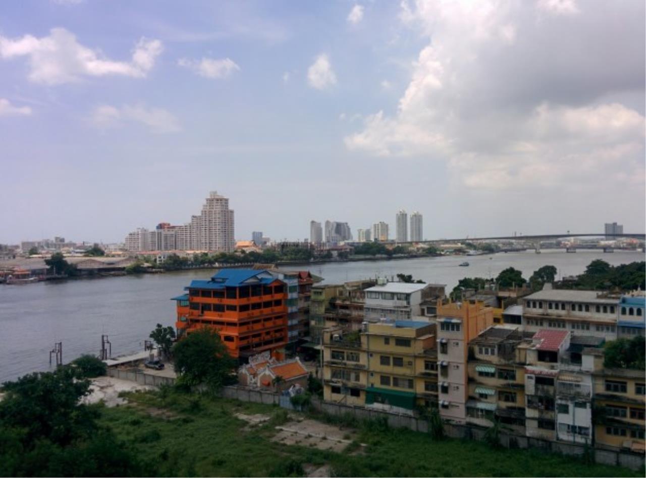 BKKMOVE Agency's Thonburi / Taksin / Suk Sawat Area 5
