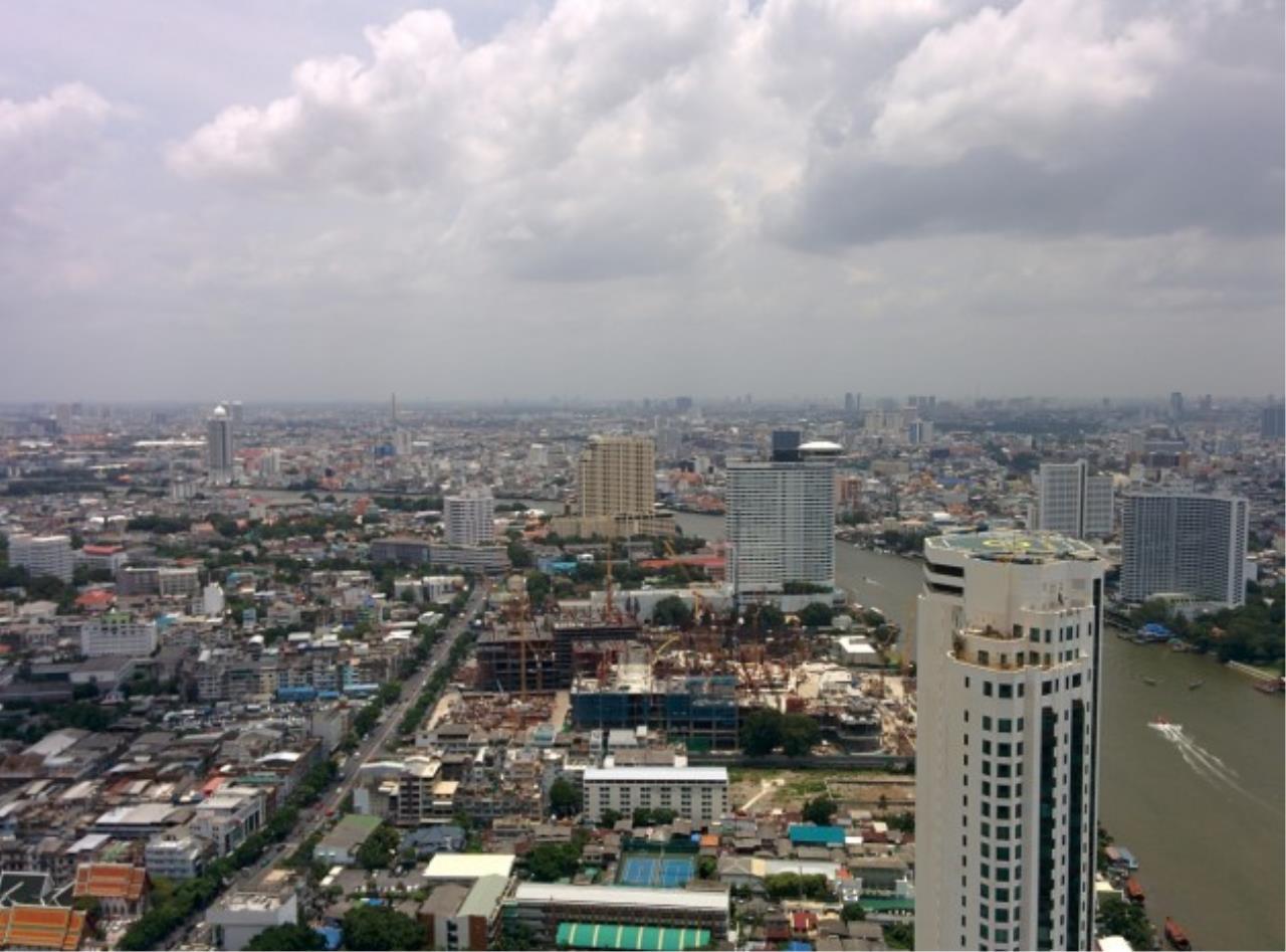 BKKMOVE Agency's Thonburi / Taksin / Suk Sawat Area 8