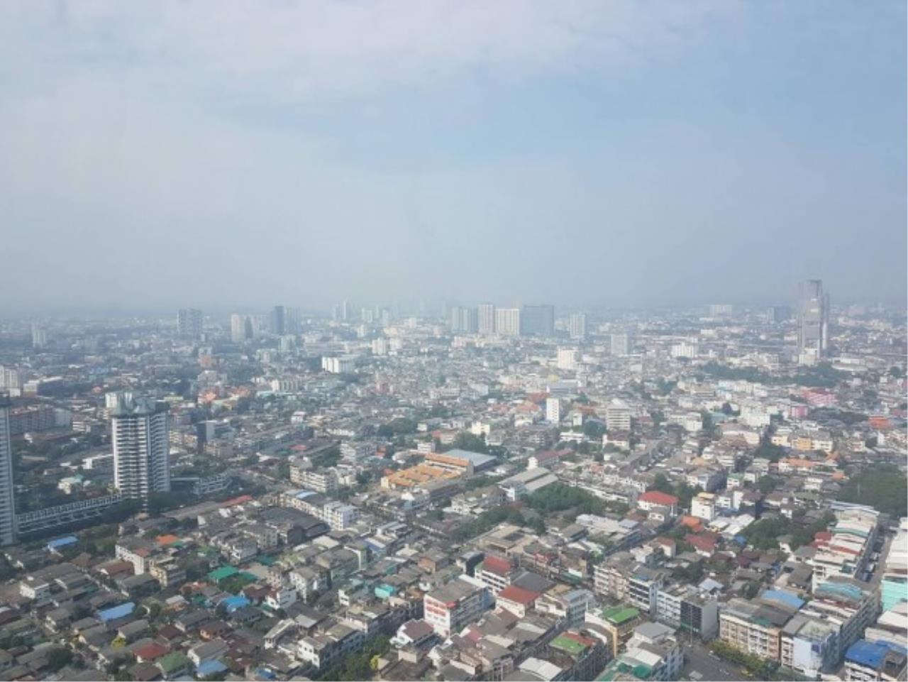 BKKMOVE Agency's Thonburi / Taksin / Suk Sawat Area 10