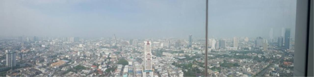 BKKMOVE Agency's Thonburi / Taksin / Suk Sawat Area 7